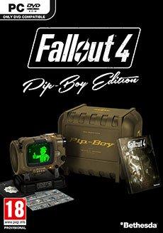 Скачать Fallout 4 через торрент бесплатно