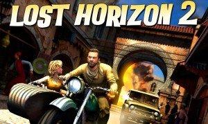 Скачать Lost Horizon 2 торрент бесплатно