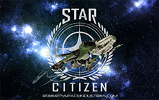 ������� Star Citizen ����� �������, ������� ������