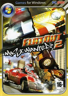 ������� FlatOut 2 Most Wanted 2011 ����� �������