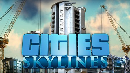 Скачать Cities Skylines для компьютера