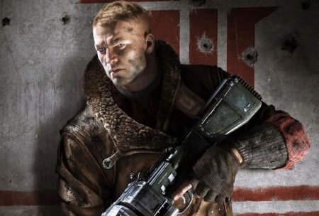 ������� Wolfenstein The Old Blood ����� �������