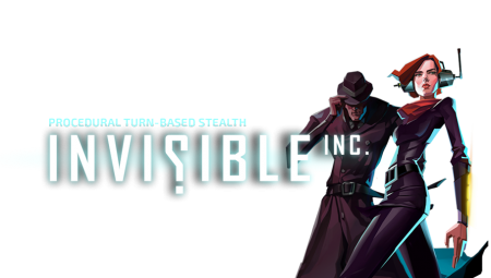 Скачать Invisible Inc для компьютера