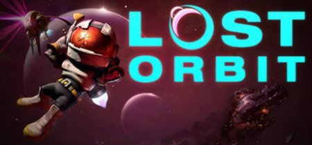 Скачать Lost Orbit для компьютера