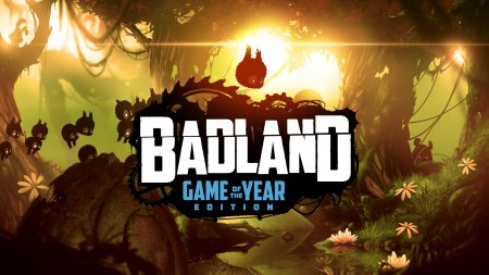 Badland Game of the Year Edition ������� ����� �������
