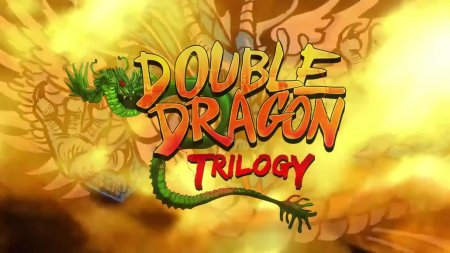 Double Dragon: Trilogy скачать через торрент