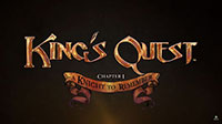 ������� King's Quest 2015 ����� ������� ���������