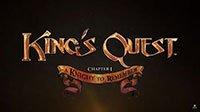 Скачать King's Quest 2015 через торрент бесплатно