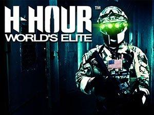 H-Hour: World's Elite скачать торрент