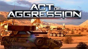 Act of Aggression ������� �������