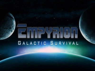 Empyrion - Galactic Survival ������� ����� �������