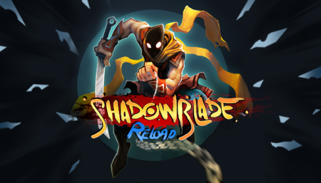 Скачать Shadow Blade Reload для компьютера