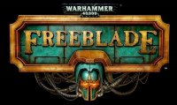 Warhammer 40,000: Freeblade / Вархаммер 40000 / Warhammer 40k