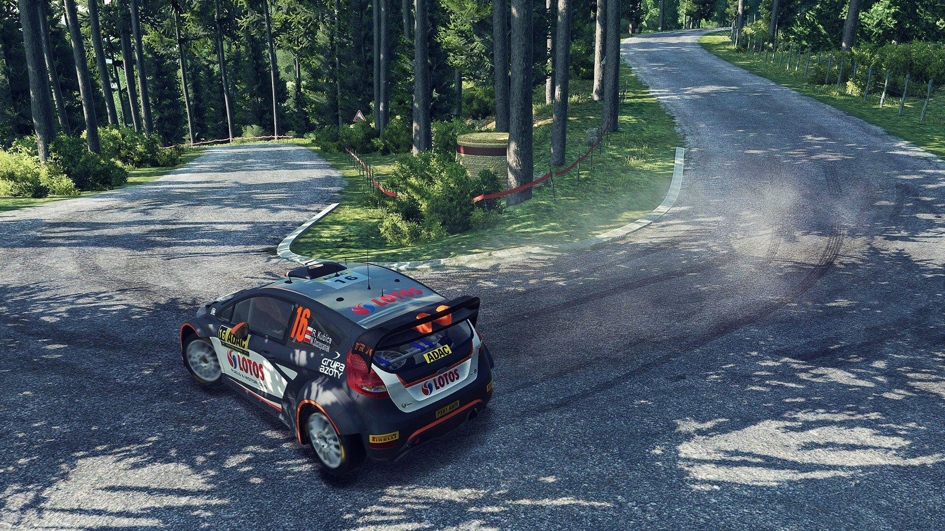 Wrc 3: fia world rally championship (2012) скачать через торрент.