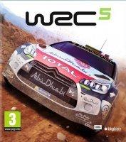 Игра WRC 5 скачать через торрент