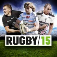Скачать Регби 15 / Rugby 15 через торрент