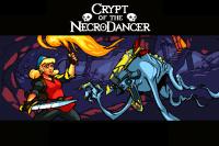 Crypt of the NecroDancer скачать через торрент