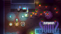 Скачать Dungeon Souls для компьютера