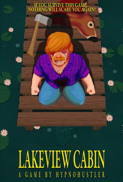 игру lakeview cabin на андроид