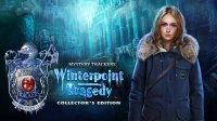 Mystery Trackers 9 Winterpoint Tragedy Collectors Edition скачать через торрент