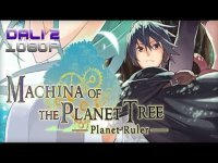 ������� Machina of the Planet Tree Planet Ruler ����� �������