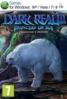 Dark Realm 2: Princess of Ice
