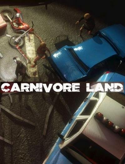 Carnivore land (v1. 0) [eng / eng] (2016) codex:: скачать через.