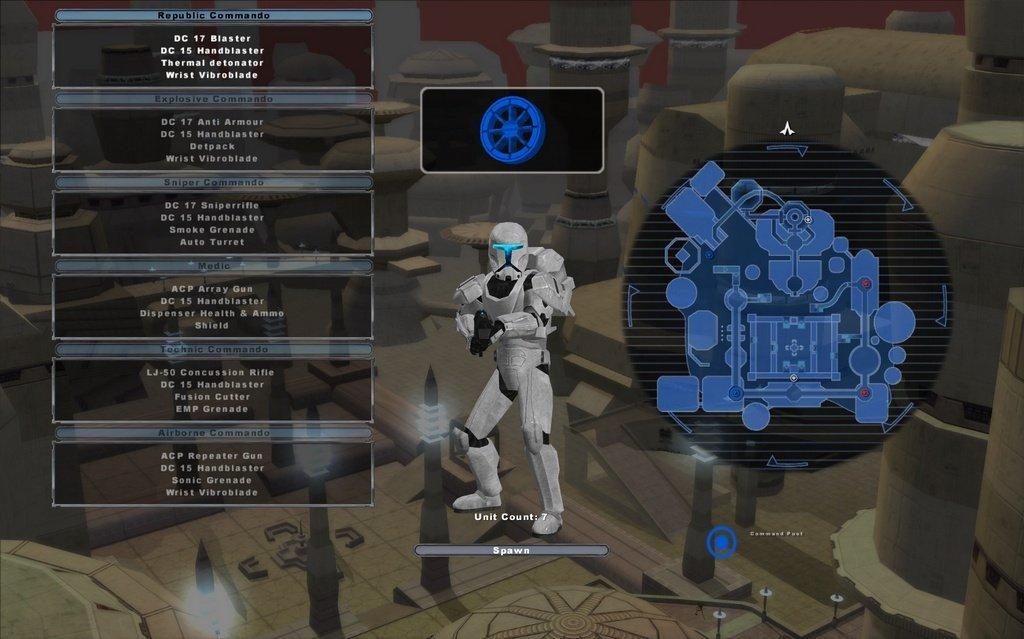 Скачать star wars: battlefront 2 ultimate pack 4. 3 final через.