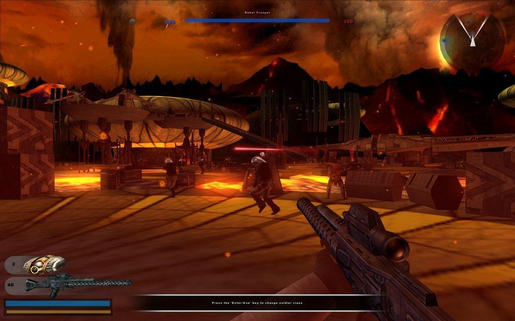 battlefront 2 ultimate pack steam
