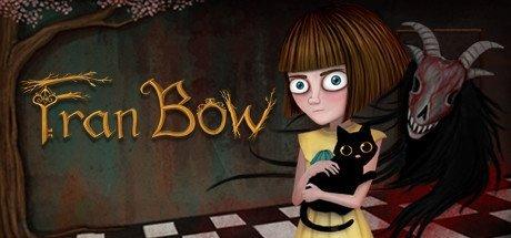 Fran Bow Торрент