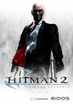 Hitman 2 Скачать Через Торрент