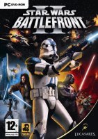 Star Wars: Battlefront 2 Ultimate Pack 4.3 Final