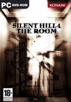 Silent Hill 4: The Room - Unlocked Edition