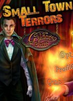 Small Town Terrors 3:Galdor's Bluff Collector's Edition
