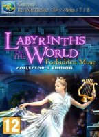 Labyrinths of the World 2: Forbidden Muse Collector's Edition