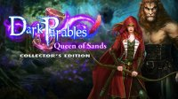 Dark Parables 9 Queen of Sands Collectors Edition скачать торрент