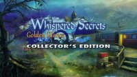 Whispered Secrets 4 Golden Silence Collectors Edition скачать торрент