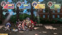 Phantom Breaker Battle Grounds скачать торрент