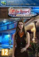 Off the Record 4: Liberty Stone Collector's Edition