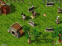 The Settlers Smack a Thief ������� ����� �������