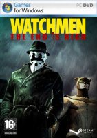 Watchmen: The End is Nigh - Part 1 ������� ����� �������