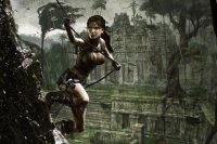 Скачать Tomb Raider: Underworld для компьютера