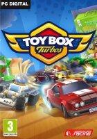 Toybox Turbos скачать для компьютера