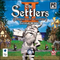 The Settlers II: 10th Anniversary Edition скачать