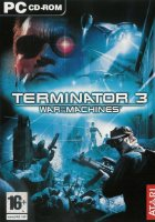 Скачать Terminator 3: War of the Machines для компьютера