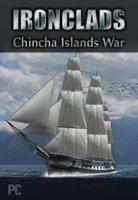 Ironclads: Chincha Islands War 1866 скачать через торрент