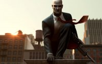 Скачать Hitman Blood Money для компьютера