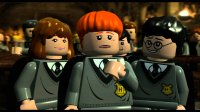 LEGO Harry Potter Years 1-4 ������� ����� �������