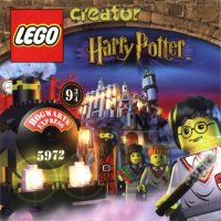 Скачать LEGO Creator Harry Potter для компьютера
