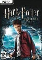 Harry Potter and the Half-Blood Prince скачать